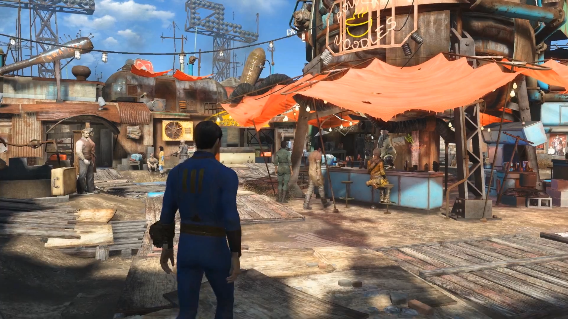 Fallout 4 As Covered By The Onion