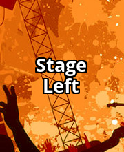 Stage Left