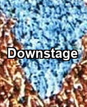 Downstage