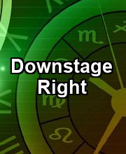 Downstage Right