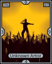 Unknown Artist (R7, 9 9 4 3)